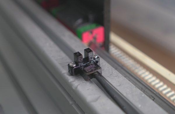 Homing Sensor P4