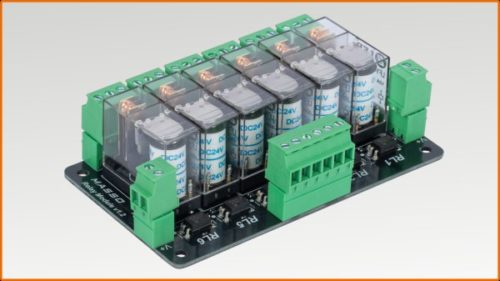 MASSO Relay Module - Product 1