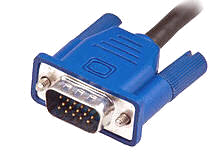 d-type-vga-connector